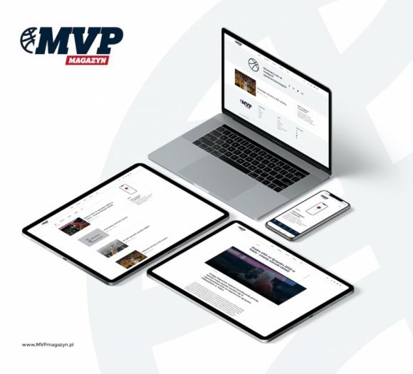 Zmiany w MVP Magazyn. Nowy serwis i szerszy skład redakcyjny