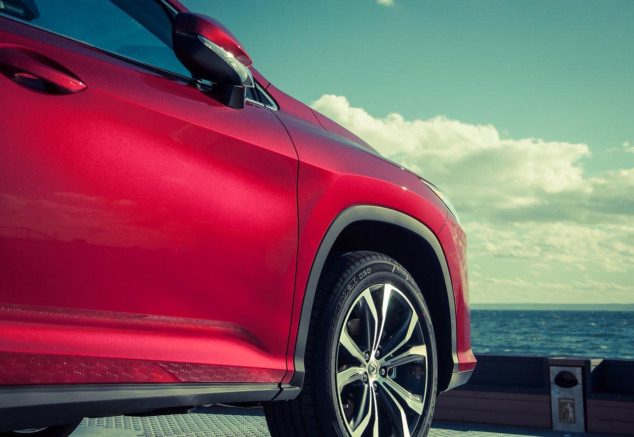 Misja nowego szefa Lexusa: wprowadzić zmiany