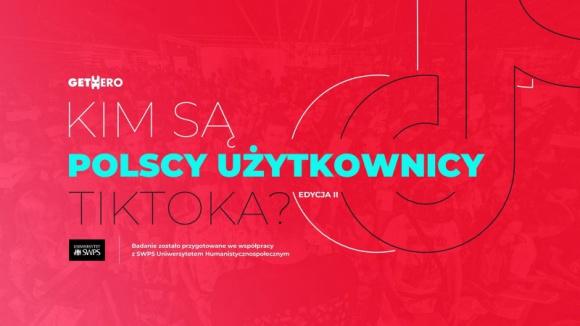 Ciekawe treści, dobra zabawa i kreatywne materiały, czyli za co kochamy TikToka?