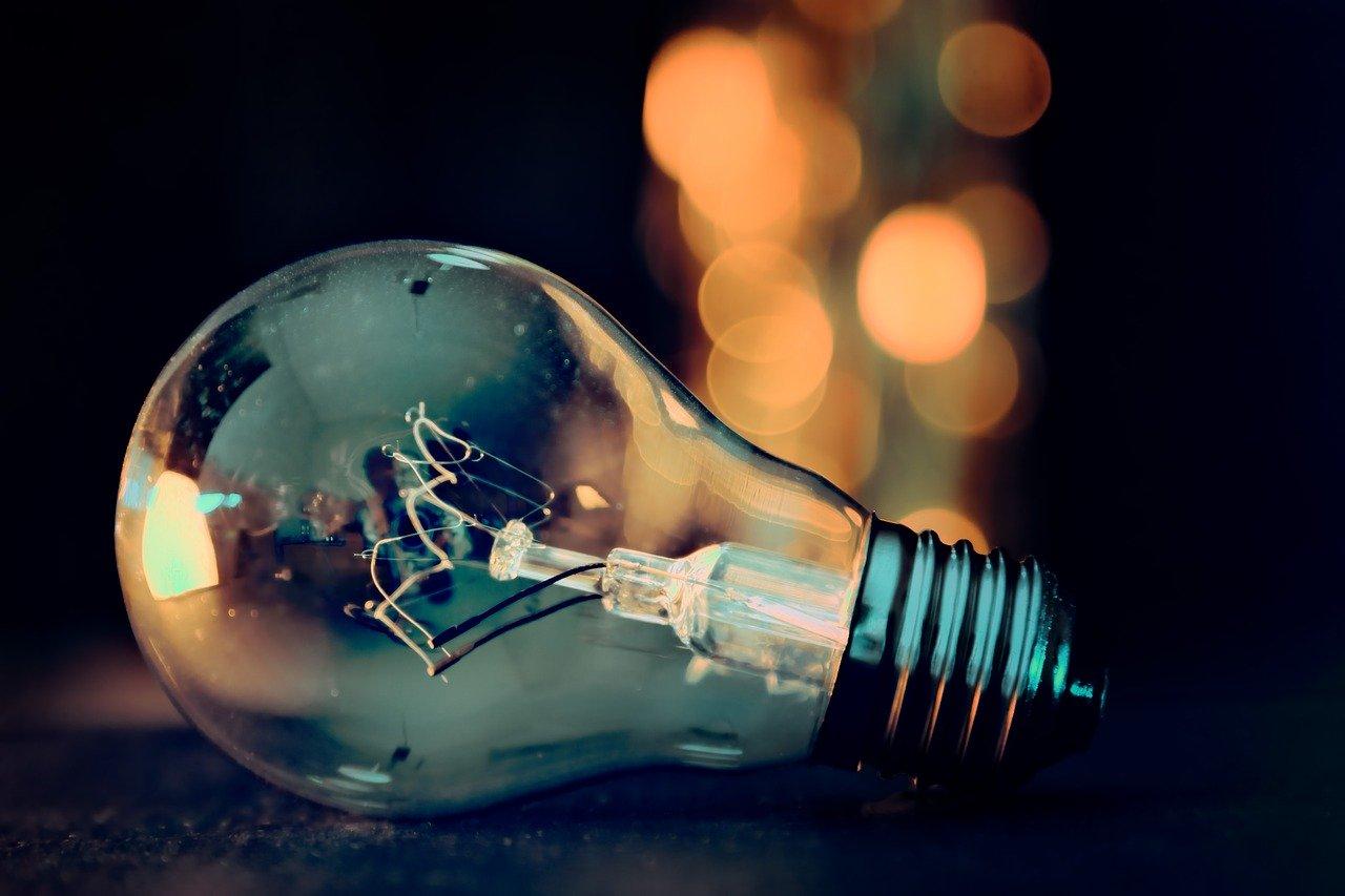 Zarządzanie oświetleniem mimo braku linii DALI
