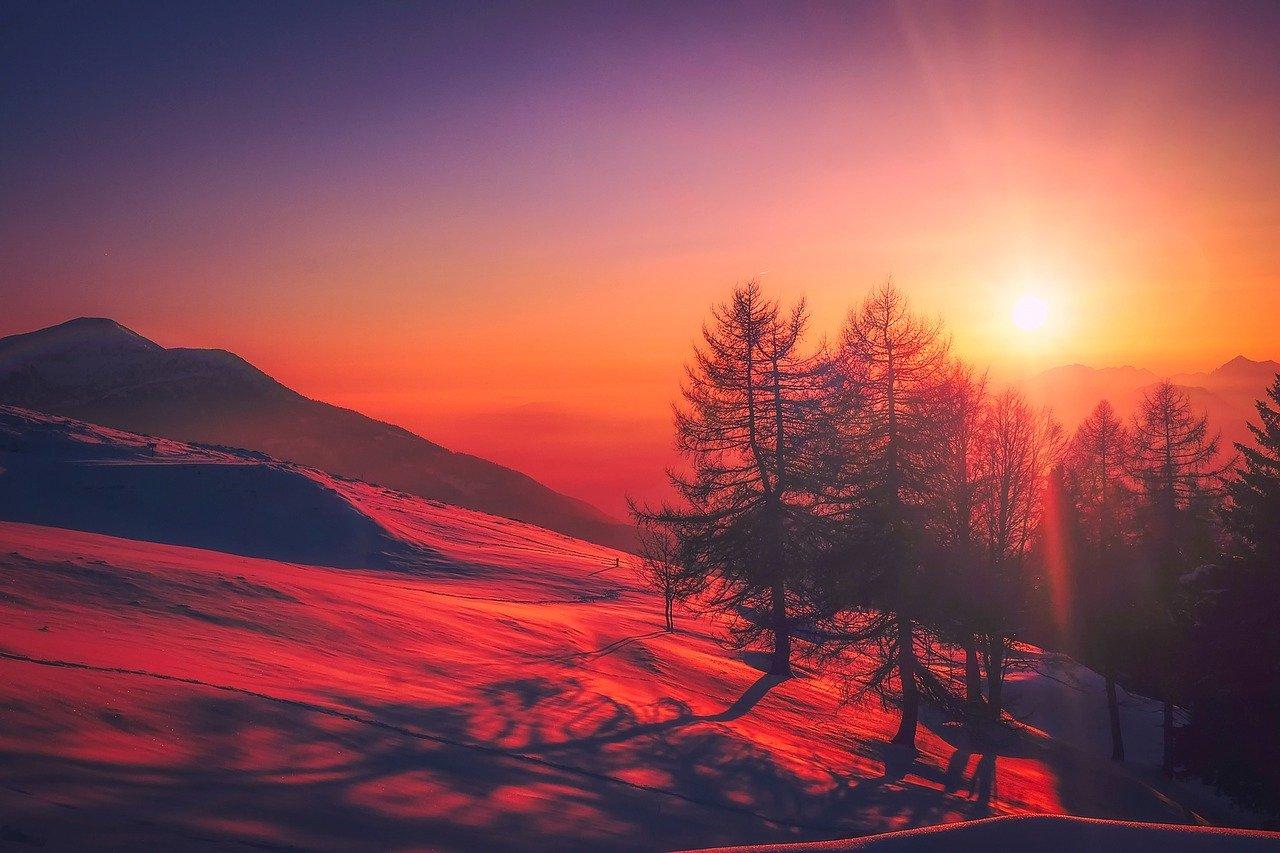 Aktywne wyciszenie – jak to zrobić w Trentino?