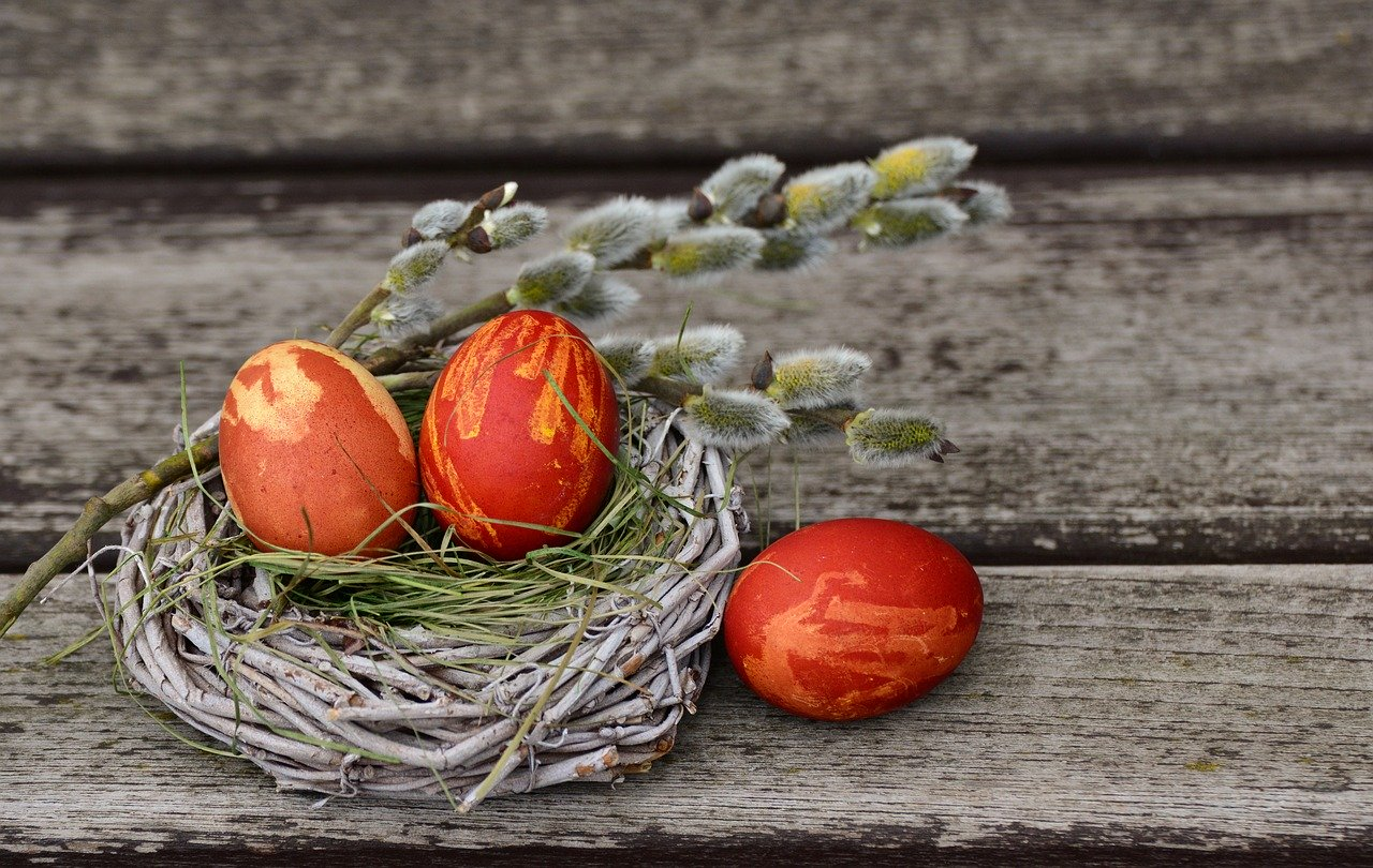 Najciekawsze przepisy na Wielkanocne desery