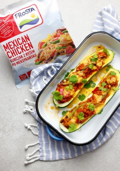 Meksykańska kuchnia na jesienne chłody!