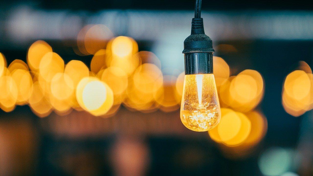 Światło w rytmie WELL