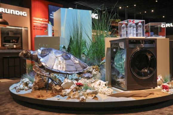 Grundig podejmuje walkę z plastikiem i zanieczyszczeniem środowiska