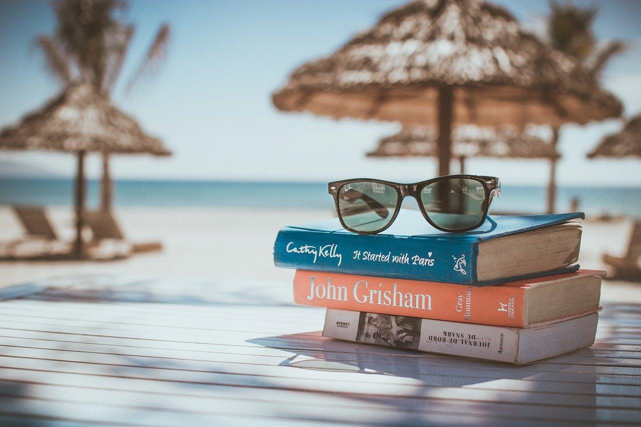Czas na czytanie? Teraz! Mniej stresu, lepsza przyszłość