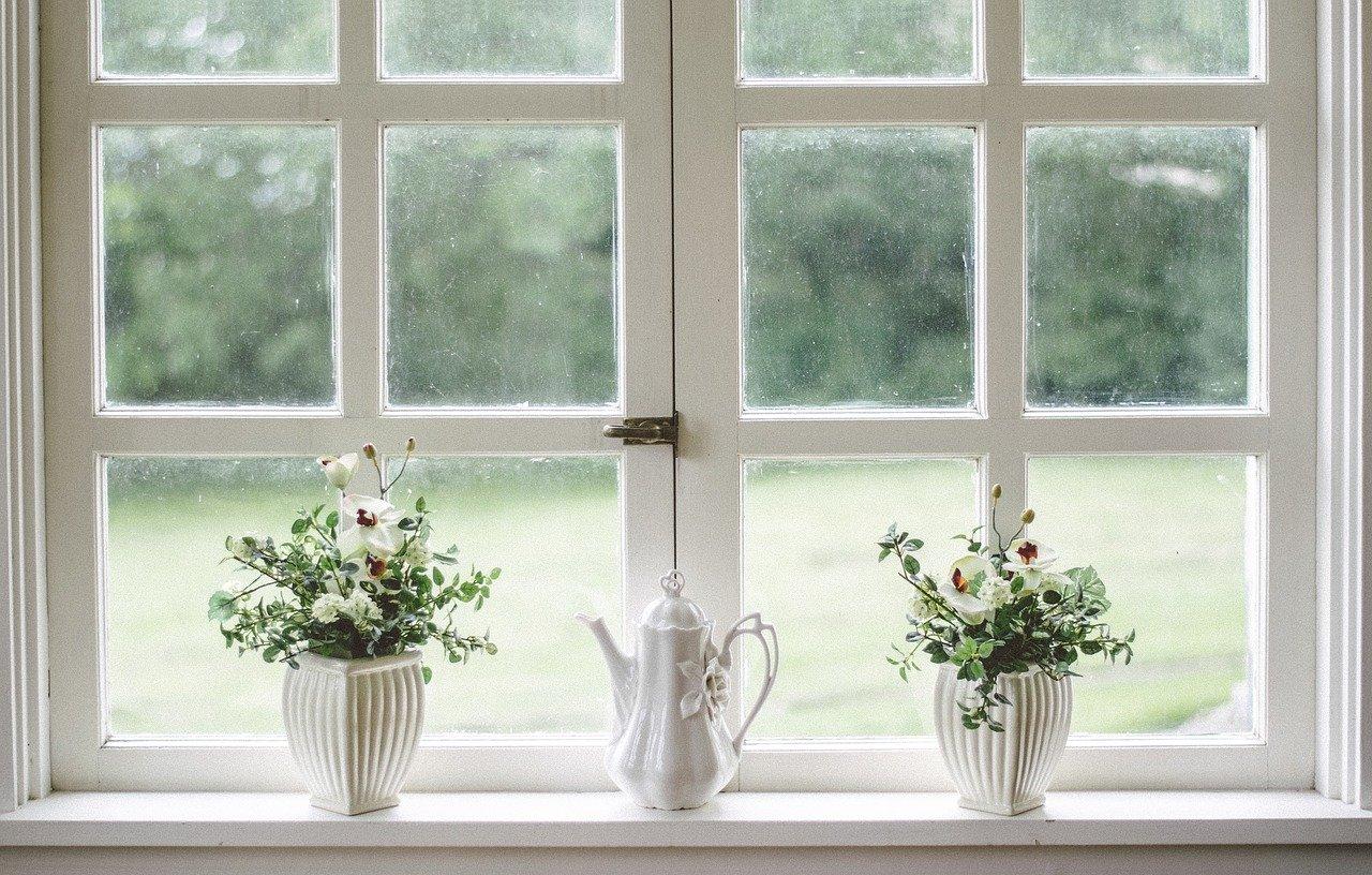 Jakość powietrza w naszych domach ma znaczenie