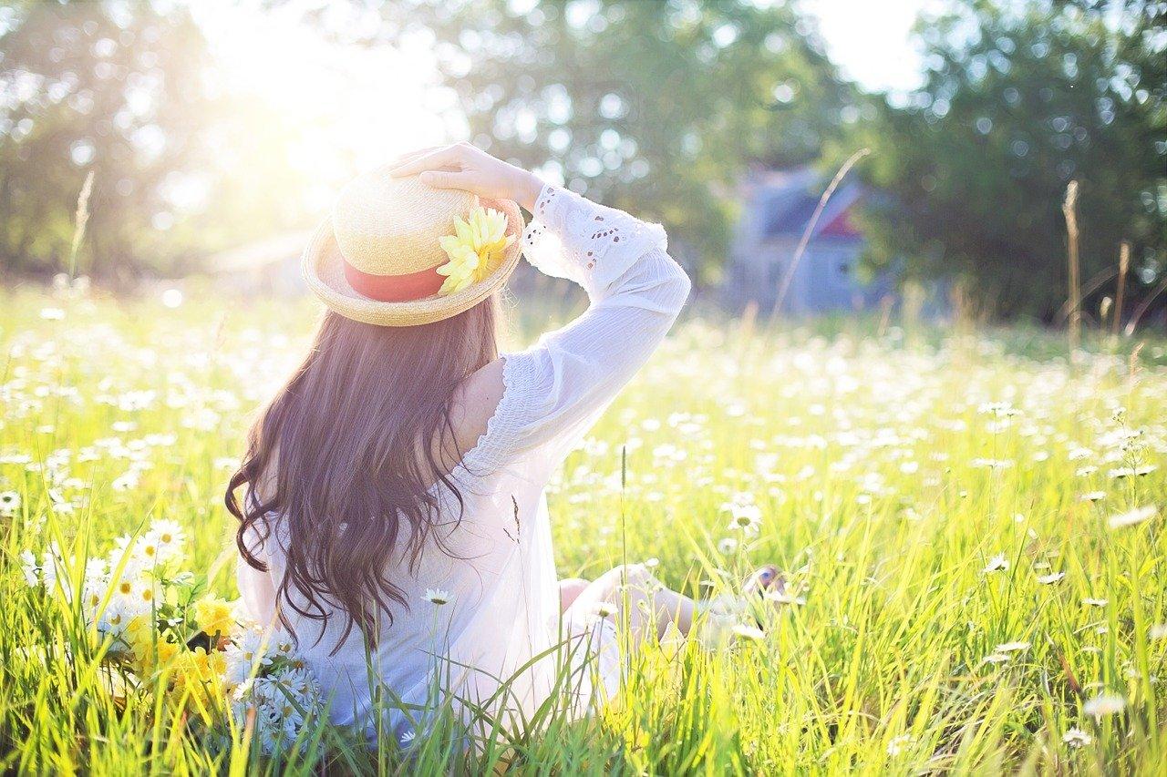 Gotowa na zmiany? 3 kroki do przywitania wiosny w świetnej formie